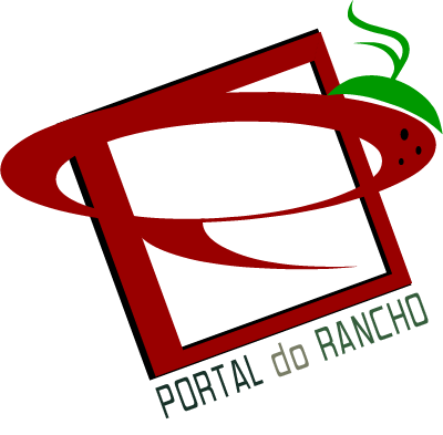 Logo Portal do Rancho
