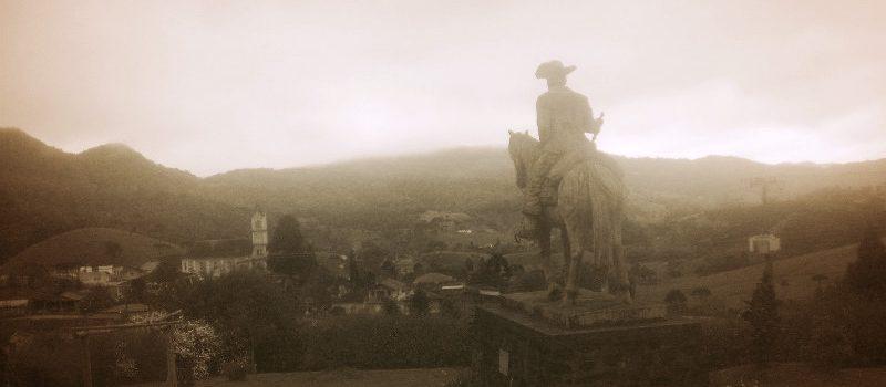 Roteiro Turístico de Taquaras: pioneirismo comunitário