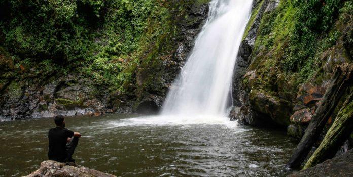 Um Lugar Para Conhecer: Rota das Cachoeiras, em Corupá/SC